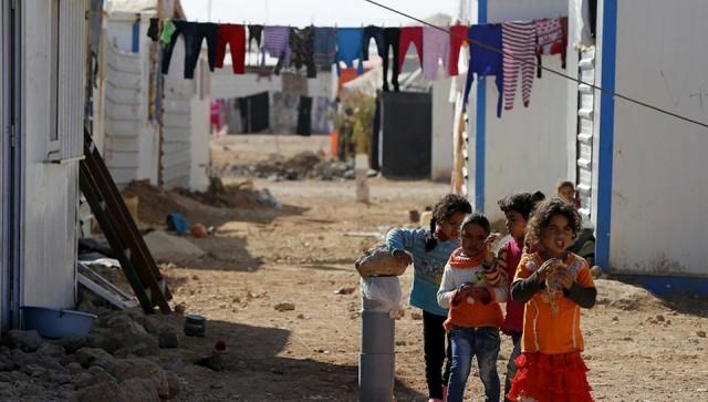 2016-03-01_SyrischeFluechtl.Kinder_InJordanien_Reuters