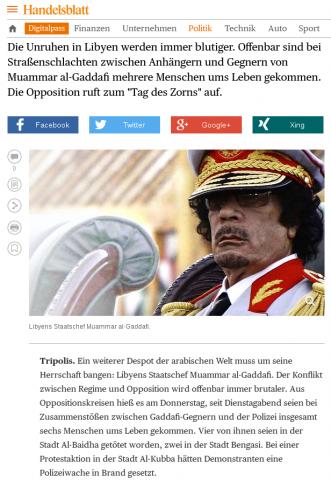 2011-02-17_Libyen_TagDesZorns_Handelsblatt