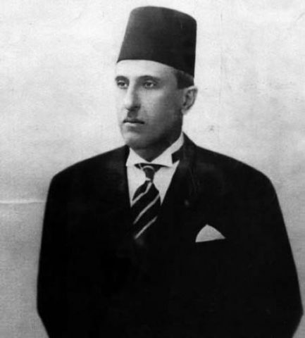 Portrait_of_Shukri_al-Quwatli_in_1943
