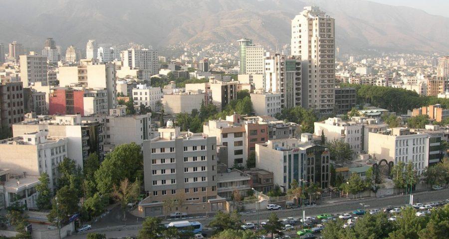 Treffen Sie iranische Datierung in Teheran
