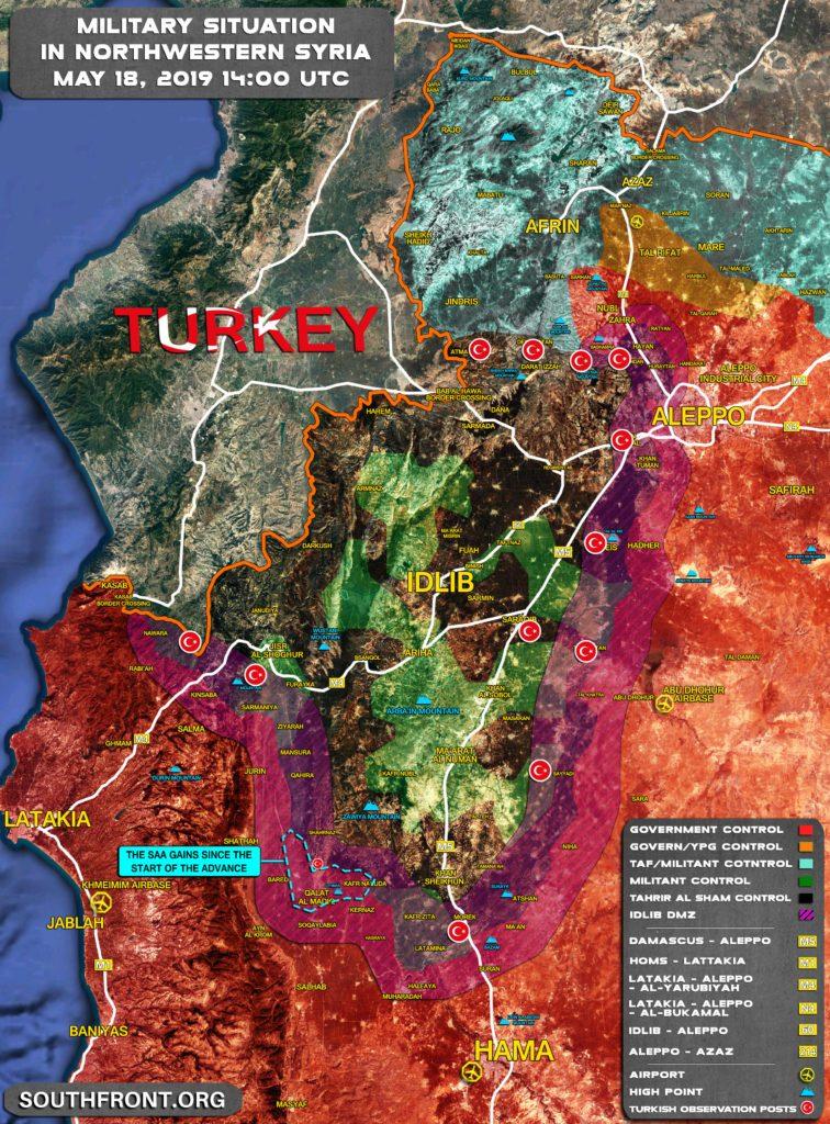 syrien-krieg-idlib